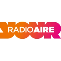 Logo of radio station Radio Aire