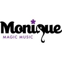 Logo of radio station Monique