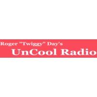 Logo of radio station UnCool Radio