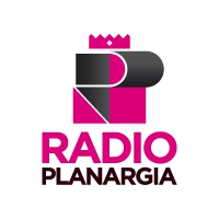 Logo of radio station Radio Planargia Bosa