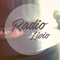 Logo of radio station Radio Livio