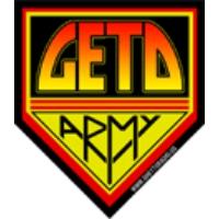 Logo de la radio Ghetto Radio Network
