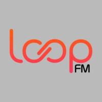 Logo de la radio Loop FM Radio