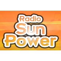 Logo de la radio Radio Sun Power