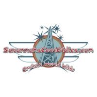 Logo of radio station Savannah's Cool Oldies