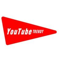 Logo de la radio Cool FM - Youtube Trendy