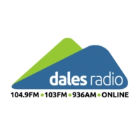 Logo de la radio Dales Radio