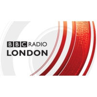 Logo de la radio BBC Radio London