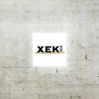 Logo of radio station XEK 960 AM