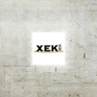 Logo of radio station XEK 960 AM