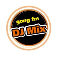 Logo de la radio gong fm DJ Mix