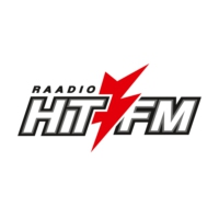 Logo of radio station Raadio HIT FM