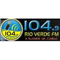 Logo of radio station Rio Verde