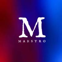Logo de la radio Maestro