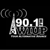 Logo de la radio WIUP 90.1 FM