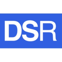 Logo of radio station Drystone Radio