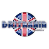 Logo of radio station Britannia