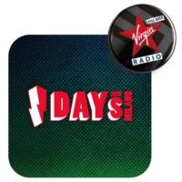 Logo de la radio Virgin Radio IDays