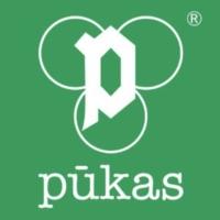 Logo of radio station Pūkas radijas 2