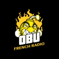 Logo of radio station OBU FRENCH RADIO