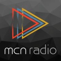 Logo de la radio MCN Radio 103.1FM