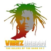 Logo de la radio vibezurban