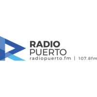 Logo of radio station Radio Puerto 107.8fm