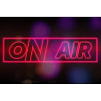 Logo de la radio Rideshare Radio