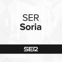 Logo of radio station SER Soria