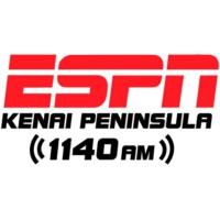 Logo of radio station KSLD 1140AM