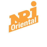 Logo of radio station NRJ Oriental