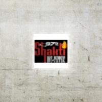 Logo of radio station Shakti 97.5
