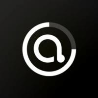 Logo of radio station Addict Star