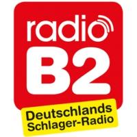 Logo of radio station radio B2 Berlin-Brandenburg