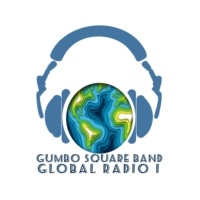 Logo of radio station Gumbo Square Band Global Radio 1