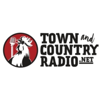 Logo de la radio WTCY - Town and Country Radio