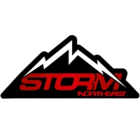 Logo de la radio Storm North East