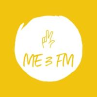 Logo of radio station Me 3 FM