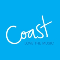 Logo of radio station Coast