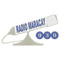 Logo of radio station Maracay 930 AM
