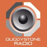 Logo de la radio Duggystone Radio