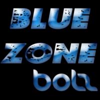 Logo de la radio Blue Zone Bolz