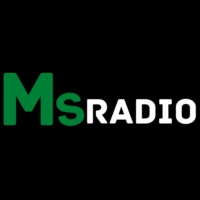 Logo of radio station MS Radio