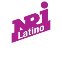 Logo de la radio ENERGY Latino