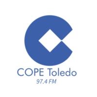 Logo of radio station COPE Toledo