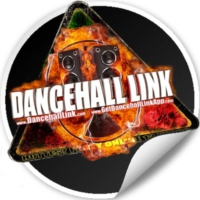 Logo of radio station Dancehall Link Radio