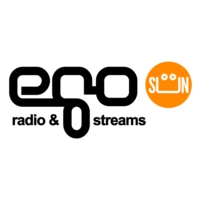 Logo of radio station egoSUN
