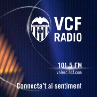 Logo of radio station VCF Radio Safor 87.6 FM