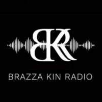 Logo of radio station BrazzaKinRadio