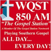 Logo of radio station WQST 850